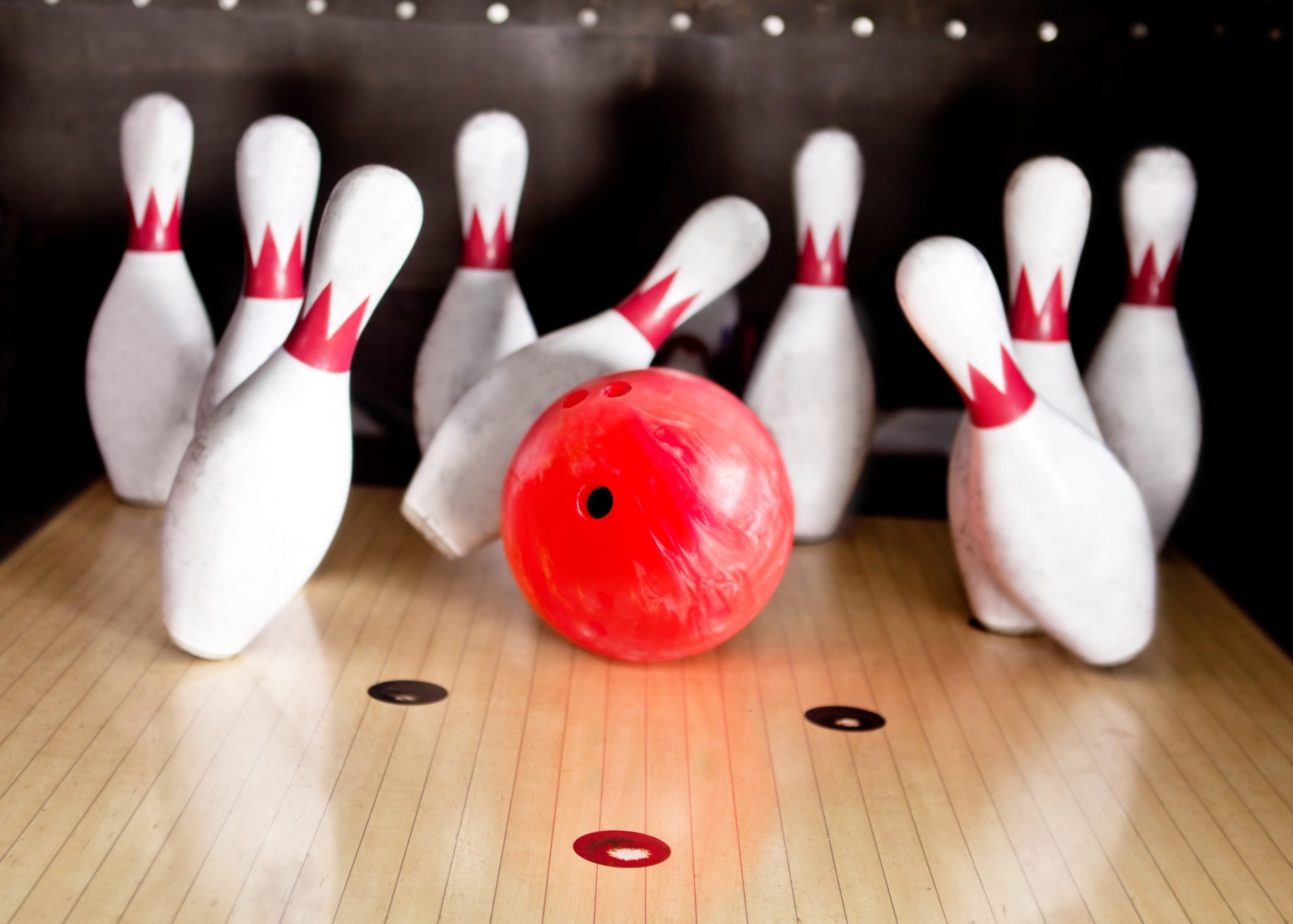 Bowling Party 17